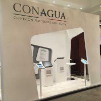 Producción Conagua